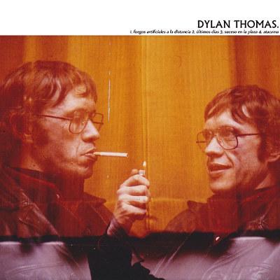 Dylan Thomas. <BR>&#8220;Suceso en la Plaza&#8221;