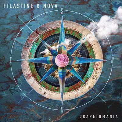 """Filastine + Nova <BR> """"Drapetomania"""""""