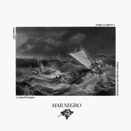 Mar Negro <BR>&#8220;Verano 2017&#8221;