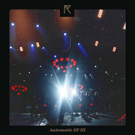 Raido <BR>&#8220;Automatic EP 3&#8221;