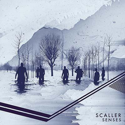 "Scaller <BR> ""Senses"""