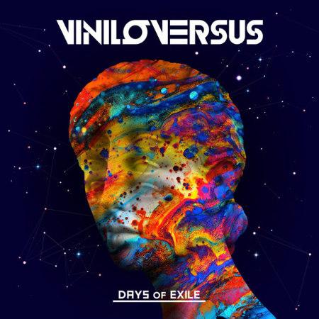 """VINILOVERSUS <BR>""""Days of Exile"""""""