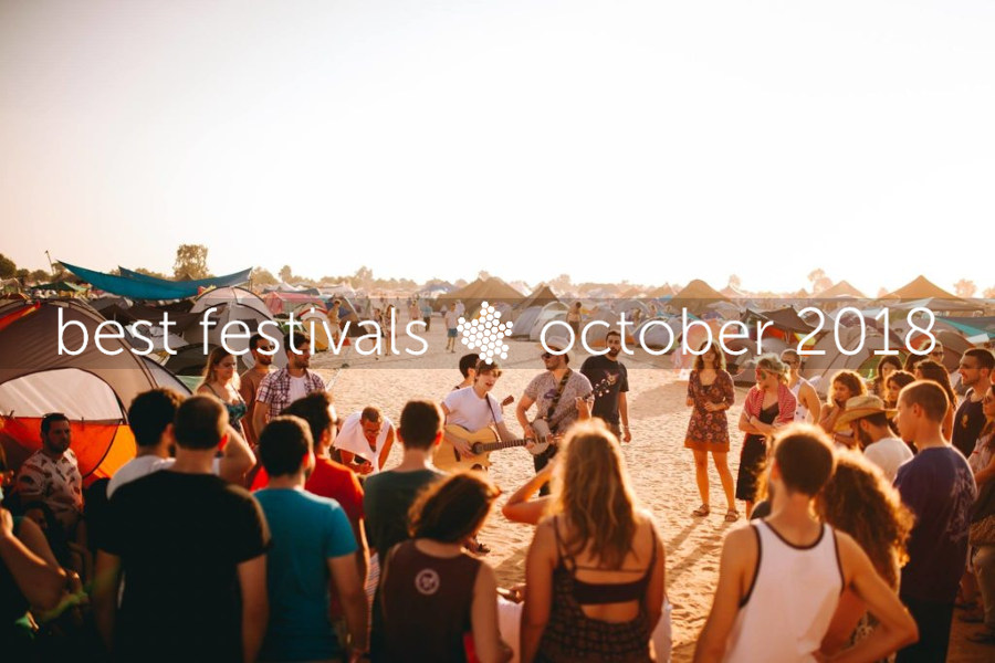 Best Music Festivals Around the World – October 2018 – beehype ... 9a131ad2dacfb