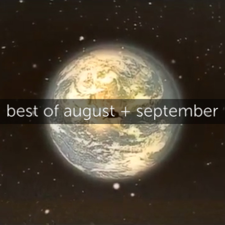 PLAYLIST: Best of August + September 2018 – beehype – Best Music from Around the World