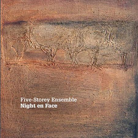 Five storey ensemble <BR> &#8220;Night En Face&#8221;