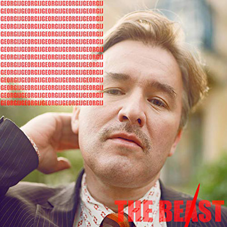 "George the Beast ""Dobro Internationale XXXLP KING SIZE Album Vol. 1 Georgij Beast"""
