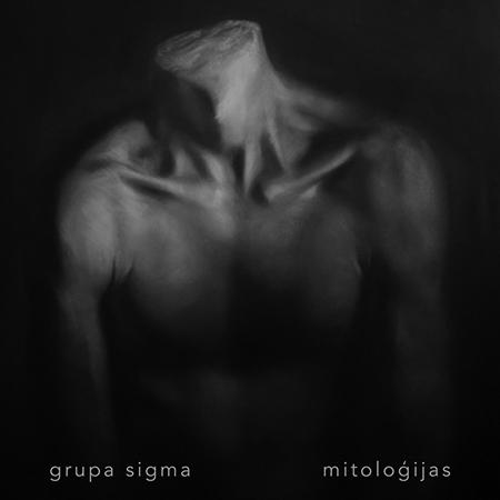 """Grupa Sigma <BR> """"Mitoloģijas"""""""