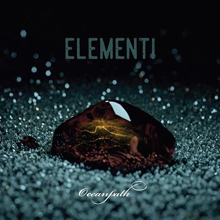 "Oceanpath <BR> ""Elementi"""