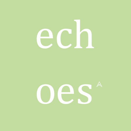 """Cape Cod <BR> """"Echoes"""""""