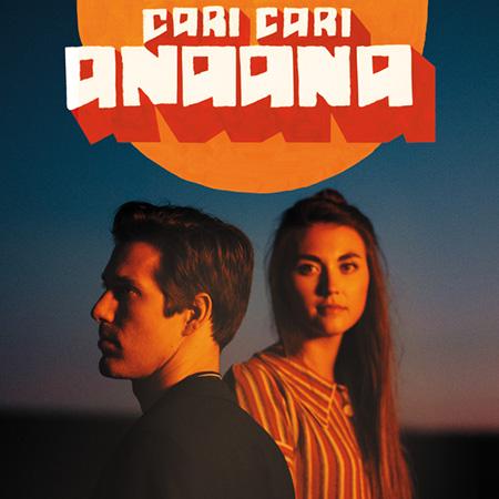 "Cari Cari <BR> ""Anaana"""