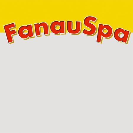 """Fanau Spa <BR> """"Fanau Spa"""""""