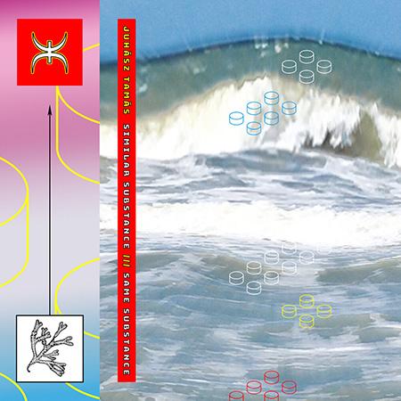 """Juhász Tamás """"similar substance // same substance"""""""