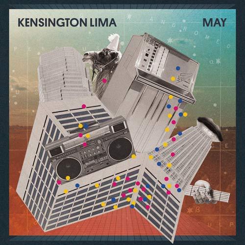 "Kensington Lima <BR> ""May"""
