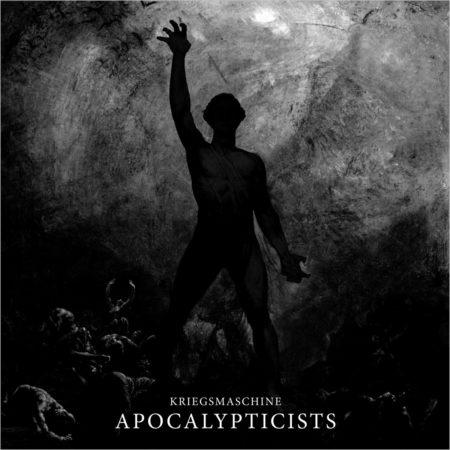 "Kriegsmaschine <BR>""Apocalypticists"""
