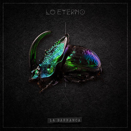 """La Barranca <BR> """"Lo eterno"""""""