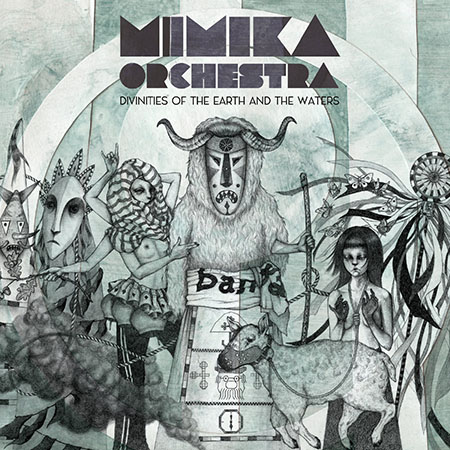 "Mimika Orchestra ""Divinities of the Earth and the Waters"""