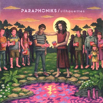 "Paraphoniks <BR>""Silhouettes"""