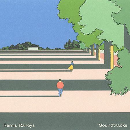 Remis Rančys <BR> &#8220;Soundtracks&#8221;