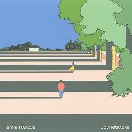 Remis Rančys <BR> &#8220;Soundtracks&#8221;