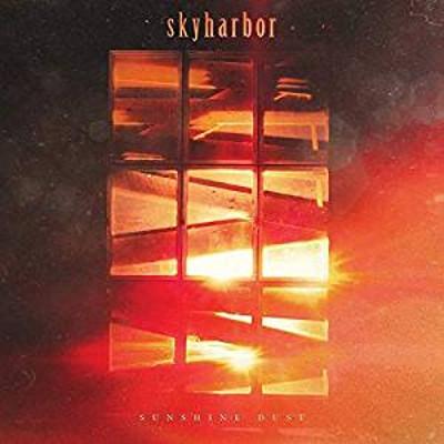 """Skyharbor <BR>""""Sunshine Dust"""""""