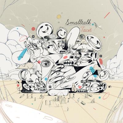 "Smalltalk <BR>""Tacit"" EP"