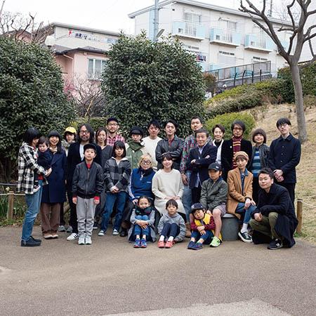 """Sunny Day Service (サニーデイ・サービス) """"the CITY"""""""