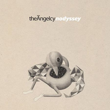 theAngelcy <BR> &#8220;Nodyssey&#8221;
