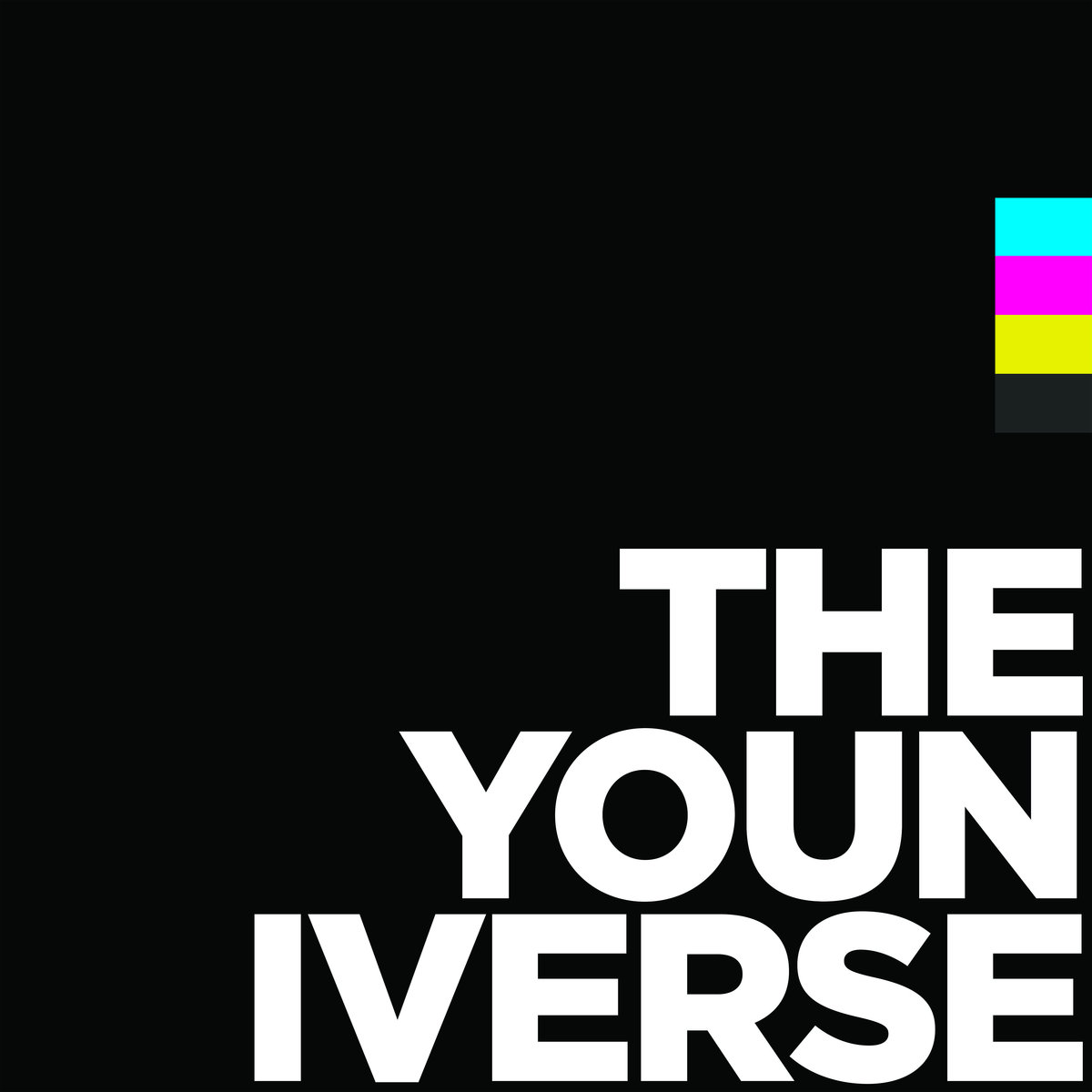 The Youniverse <BR> &#8220;Cmyk&#8221;