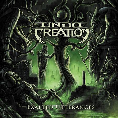 "Undo Creation <BR> ""Exalted Utterances"""