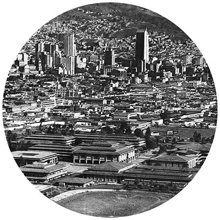 """Varios Artistas <BR> """"Medellín Rave Society"""""""