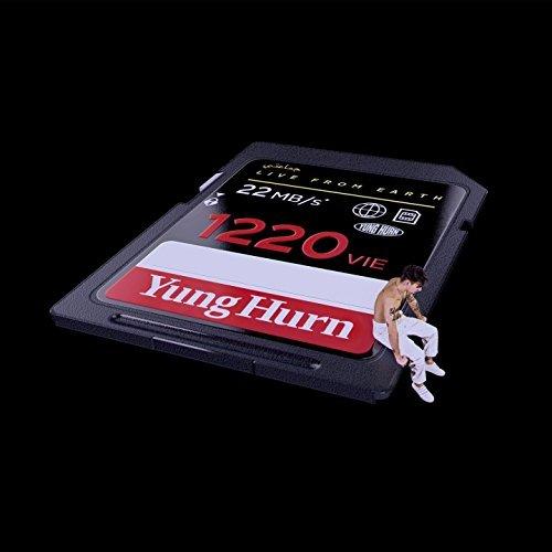 """Yung Hurn <BR> """"1220"""""""