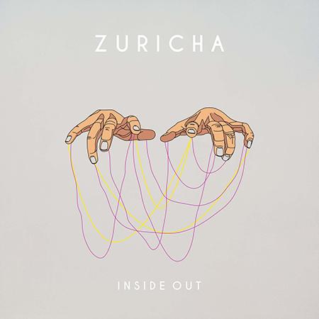 """Zuricha <BR> """"Inside Out"""""""