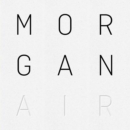 "Morgan <BR> ""Air"""
