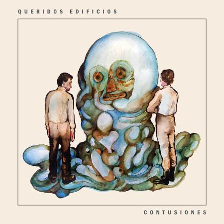 """Queridos Edificios <BR>""""Contusiones"""" EP"""