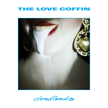 "The Love Coffin <BR> ""Cloudlands"""