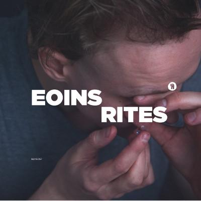 "eoins <BR>""Rites"""