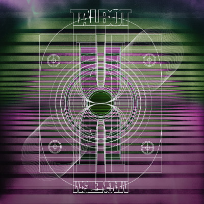 """Talbot <BR>""""Magnetism"""""""